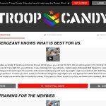 Account On Troopcandy