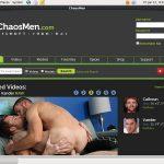Chaos Men Payporn Discount