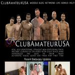 Club Amateur USA Renew Membership