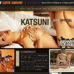 Clubkatsuni.com With IBAN / BIC