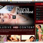Free Danadearmond.com Codes