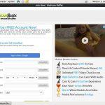 Free Webcam Buffet Login And Pass