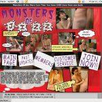 Monstersofjizz Free Account