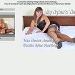 Free Access My Nylons World