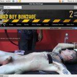 Free Bad Boy Bondage Access