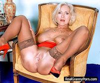 Real Granny Porn old porn