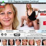 Facesittingmoms.com (SAVE 50%) Discount