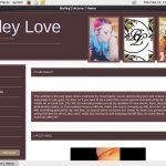 Bailey Love Free Code