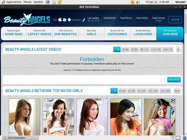 Beautyangels Premium Discount